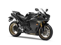 Yamaha 2009 - 2014 R1