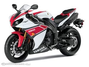 Yamaha 2009 - 2014 R1 Products