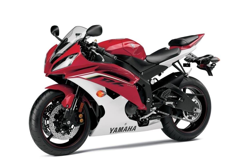 Yamaha r6 race tuning race team licence for Nh yamaha dealers