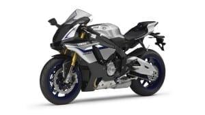 Yamaha 2015+ R1 & R1M