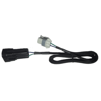 ECU based QS harness