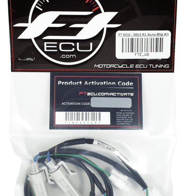 4P_BNKT_04 - FTecu FlashTune kit for Kawasaki ZX10R ZX14R 2011 2012