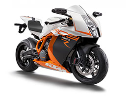 RC8 / RC8R 09+