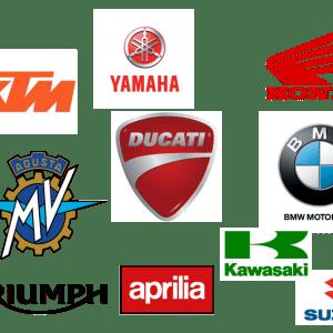 Bike Manufacturers