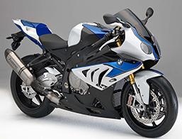 S1000RR HP4 2013+