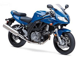 Suzuki SV650 FlashTune FTecu Kit