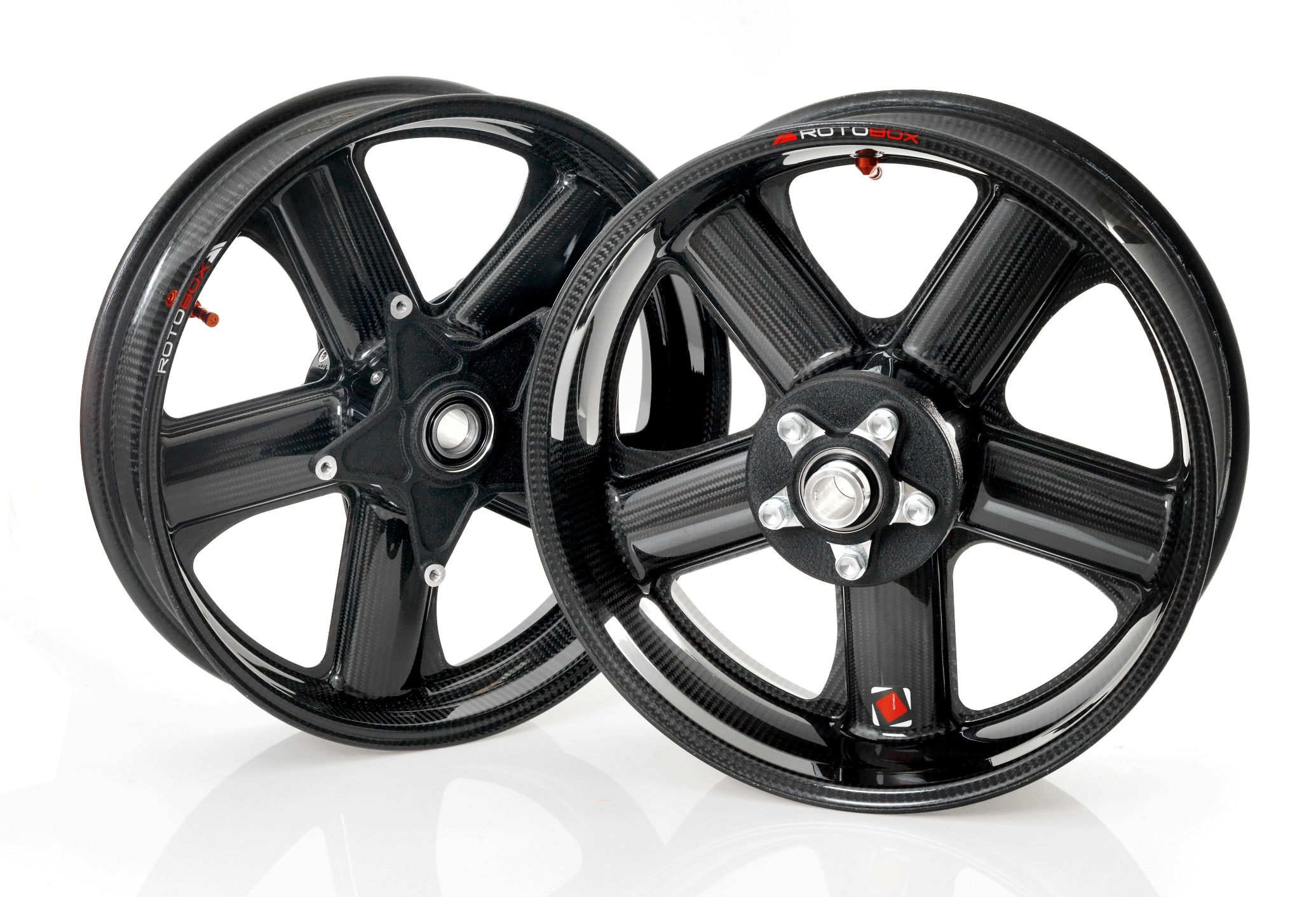 Marchesini Wheels Ducati