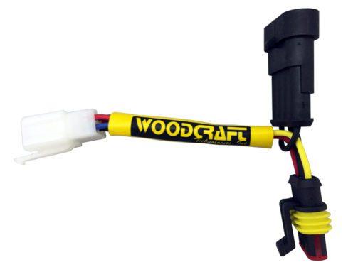 Woodcraft Key Eliminator Aprilia RSV4 '08-15