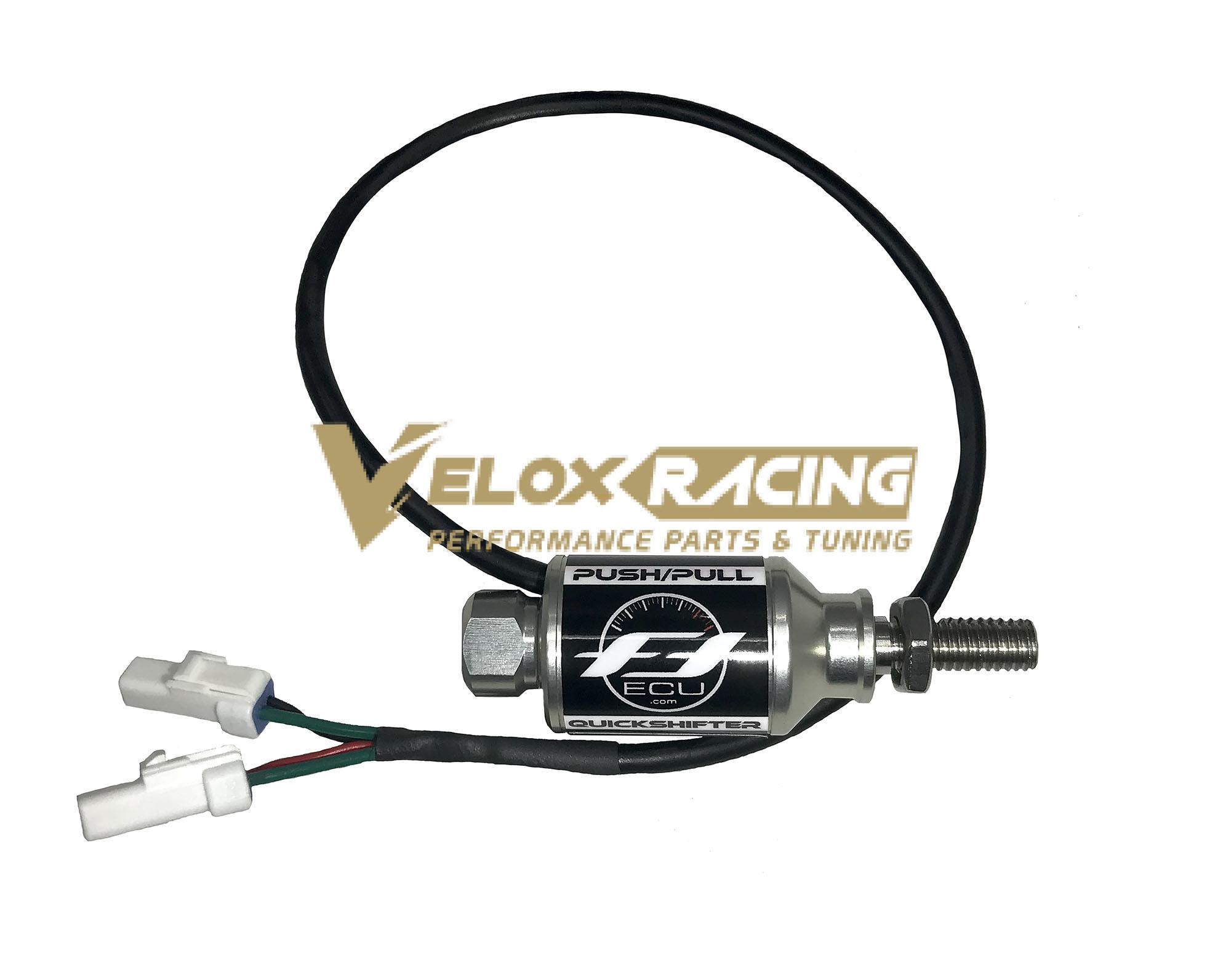 FTEcu dual direction blipper quickshifter sensor