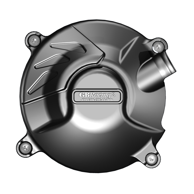 EC-MT09-2014-2-GBR MT-09, FZ-09, TRACER & SCRAMBLER CLUTCH COVER 2014>