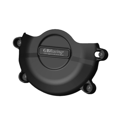 EC-R6-2008-1-GBR YZF-R6 STOCK GENERATOR / ALTERNATOR COVER 2006 - 2016