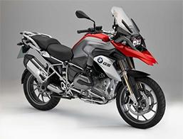 R 1200 GS (13-16)