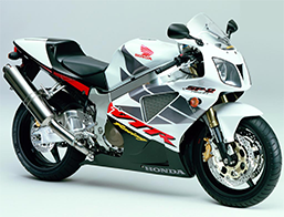 RC51 / VTR1000