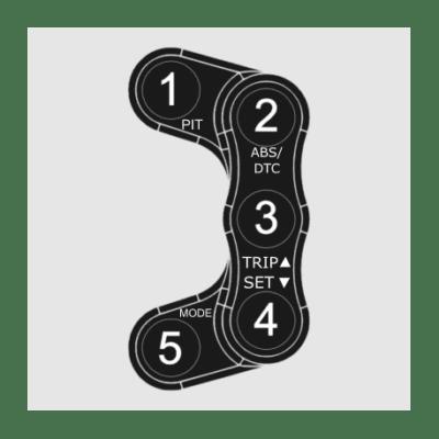 Breese Racing Controls