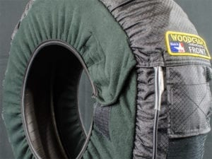 woodcraft tyre wamers