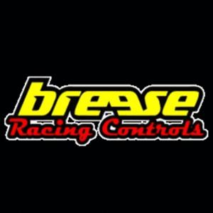 Breese Racing Control Switchgearq