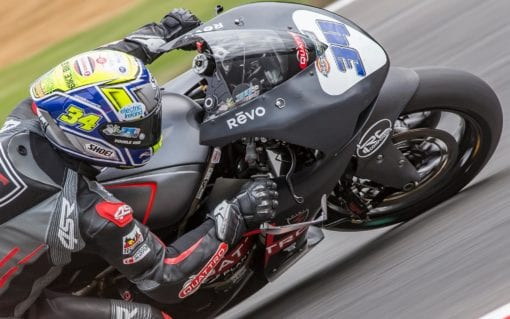 FPM Brakes Sealey Spirit Moto2