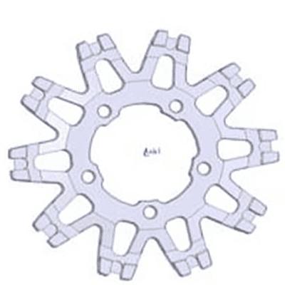 FPM Disk Centres