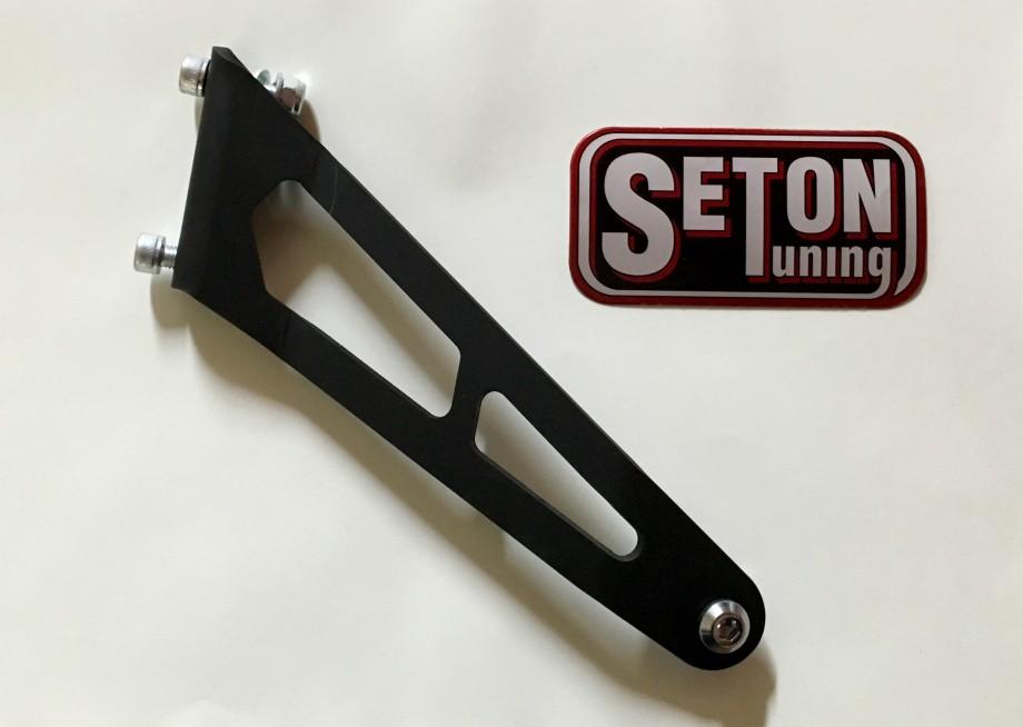 seton tuning exhaust bracket