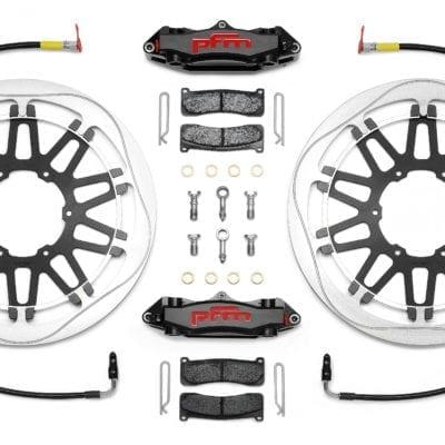 pfm Race Kit Complete