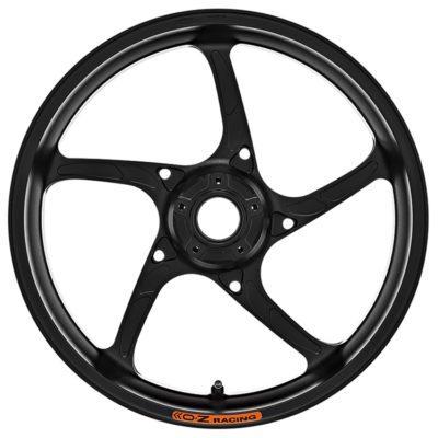 OZ Piega alloy wheels