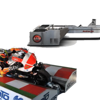 Dyno & Training Equipment