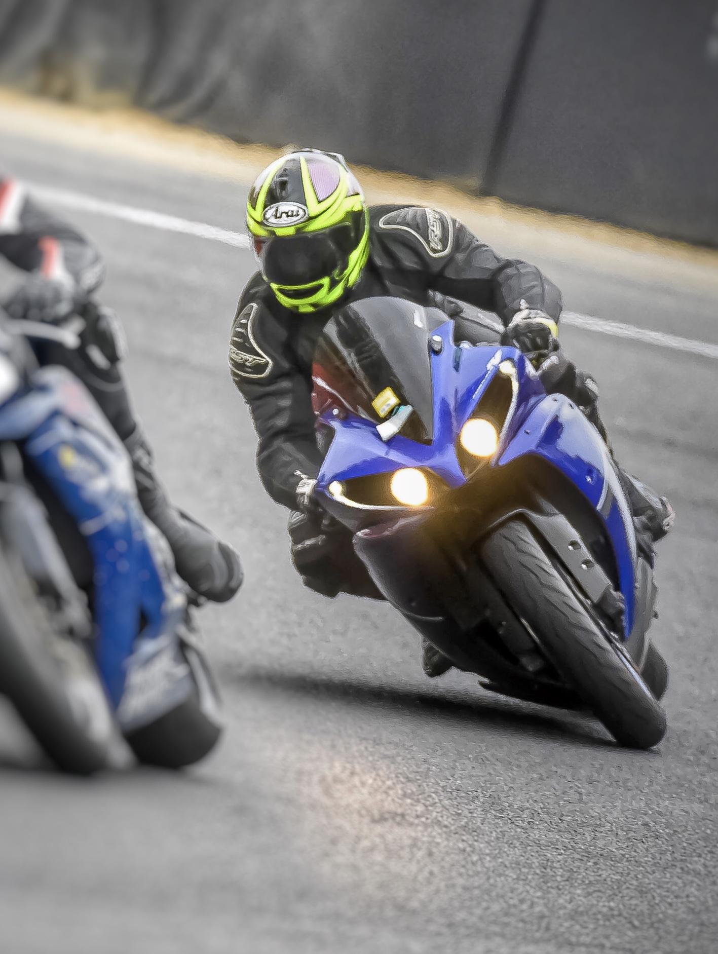 04-10-2018 Brands Hatch trackday photographs - VeloxRacing