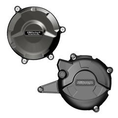Ducati 959 Engine Cover Set 2016-2019 EC-959-2016-SET-GBR
