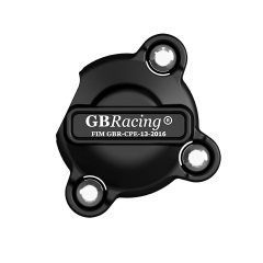 CBR300R & CB300R Secondary Pulse Cover 2015-2018 EC-CBR300R-2015-3-GBR