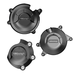 CBR500 & CB500F Engine Cover Set 2013-2018 EC-CBR500-2013-SET-GBR