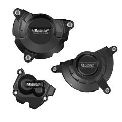 ZX-10R Engine Cover Set 2011-2019 EC-ZX10-2011-SET-GBR