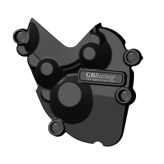 ZX-6R Secondary Pulse Engine Cover 2009 - 2012 EC-ZX6-2009-3-GBR