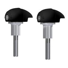 Bullet Frame Slider Set GSXR1000 L7 - RACE FS-GSXR1000-L7-R