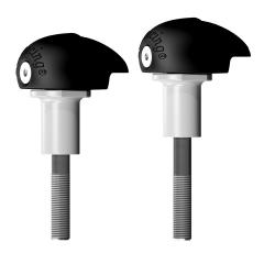 Bullet Frame Slider Set GSX-S1000 L5 - STREET FS-GSXS1000-L5-S