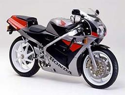 VFR400 / RVF400 NC30 / NC35