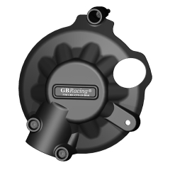 YZF-R1 Gearbox / Clutch Cover 2007 - 2008 EC-R1-2007-2-GBR