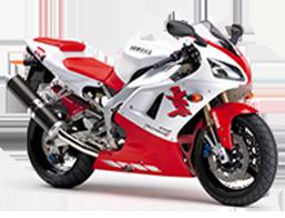 YZF R1 1998-1999 4XV