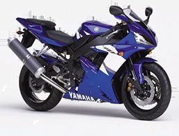YZF R1 2000-2001 5JJ