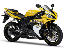 YZF R1 2004 2005 2006 5VY