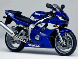 R6 1998 - 2002