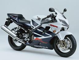 CBR 600RR 2005 - 2006