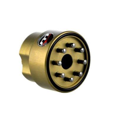 Melotti Racing KEY FOR STEERING TUBE RING Ducati Panigale 899-959-1199-1299 - Panigale V4 - V4 S