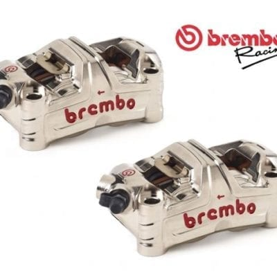 Brembo GPR-MS 3
