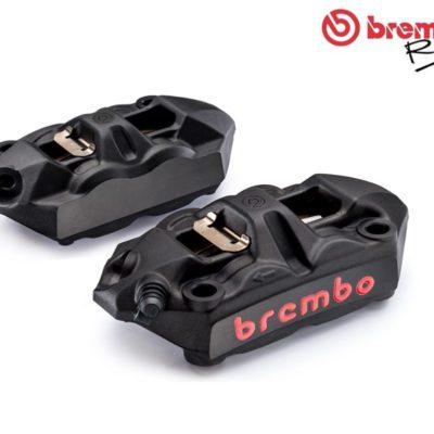 Brembo HPK M4 Black