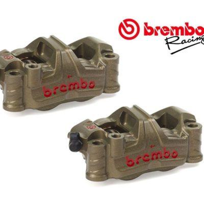 Brembo GP4-RR