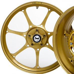 Dymag UP7X GOLD